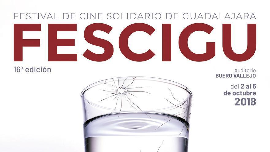 Cartel edición FESCIGU 2019