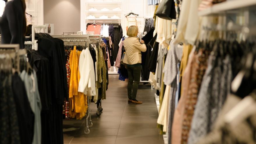 La facturación del sector textil se elevó un 7,71% en 2015 y creó 6.000 nuevos empleos en España