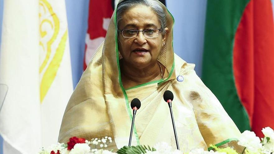 Condenado a cadena perpetua un líder islamista bangladesí por crímenes de guerra