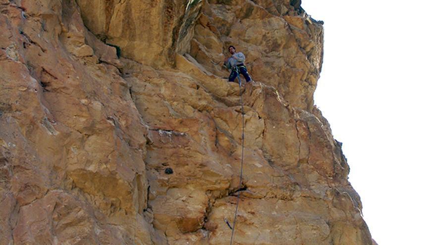 Pantalón de escalada Tejano 2 de Simond