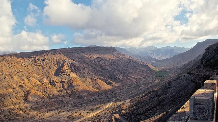 Tras una larga lucha ecologista, Veneguera es hoy un territorio protegido. (Canarias Ahora).