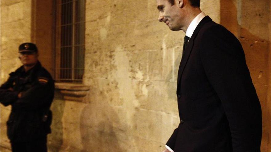 """El Ayuntamiento de Palma cambiará el nombre de la rambla de """"Duques de Palma"""""""