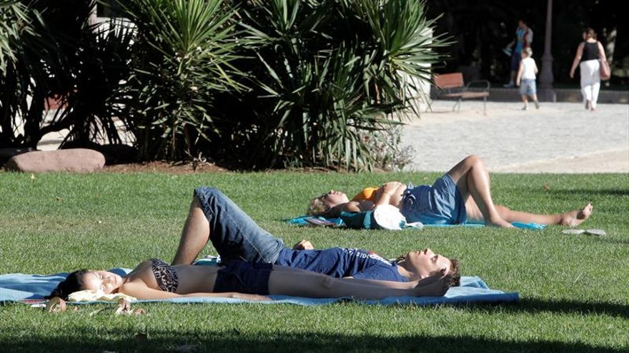 Pagar por dormir la siesta ya es posible en Madrid