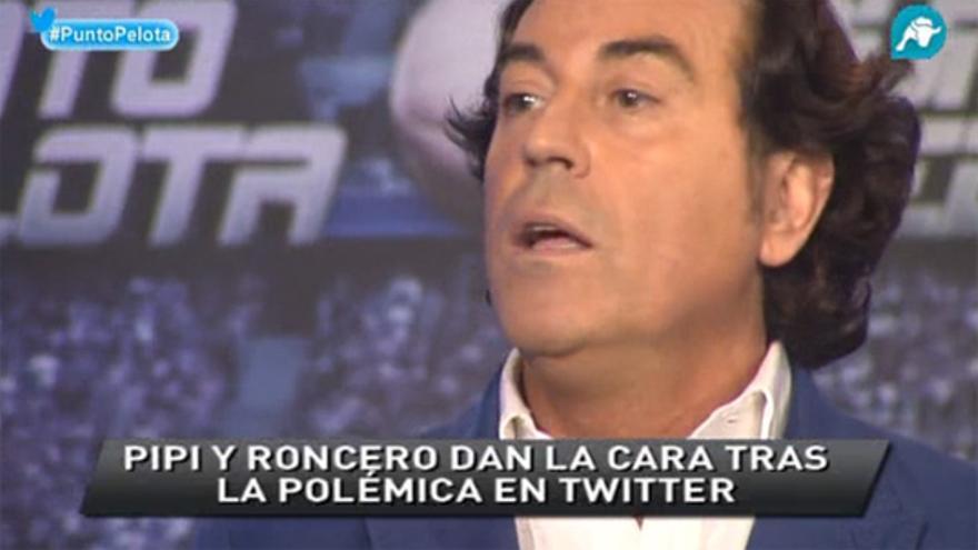 Alarma en Twitter al publicar un 'troll' los teléfonos de un centenar de famosos