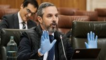 """El reparto del fondo regional de 16.000 millones contra la COVID-19 reactiva el litigio entre Gobierno y Junta por el """"agravio a Andalucía"""""""