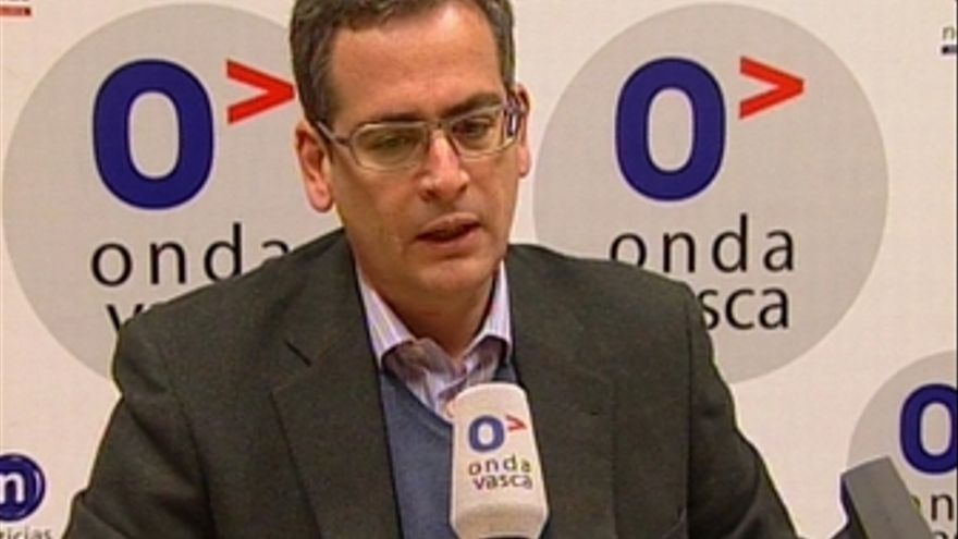 Antonio Basagoiti (PP) en Onda Vasca