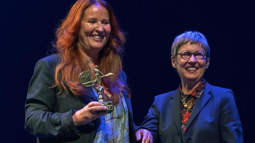 El cine europeo se reivindica en el Festival de Sevilla