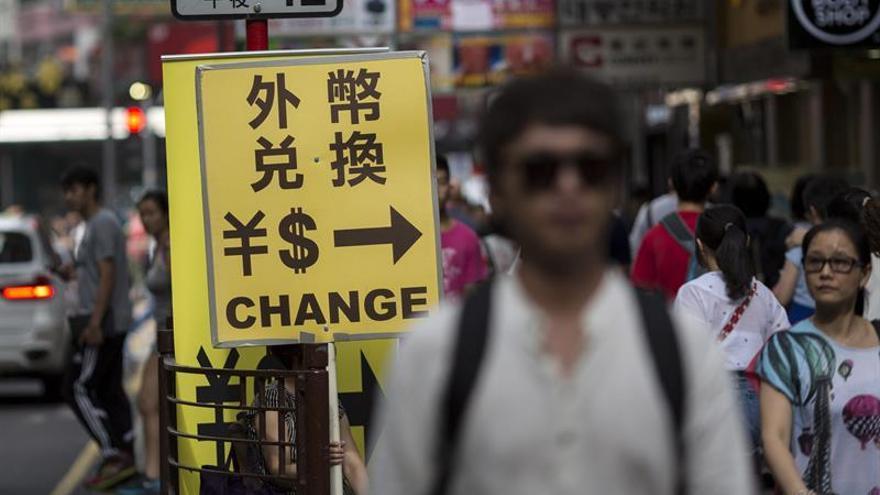 La inversión extranjera en China aumentó un 4,1 por ciento en 2016