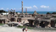 Túnez se lanza a la conquista del turismo post COVID-19 en el Mediterráneo