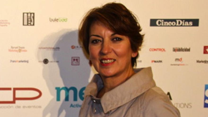Carmen Santos, nueva directora de Canal Extremadura.