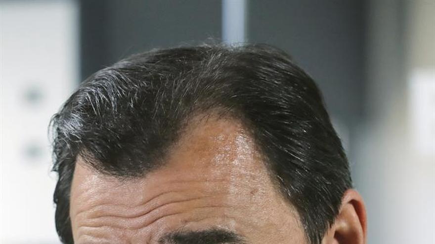 Maíllo avisa de que no habrá congreso en Valencia mientras no haya clima de acuerdo