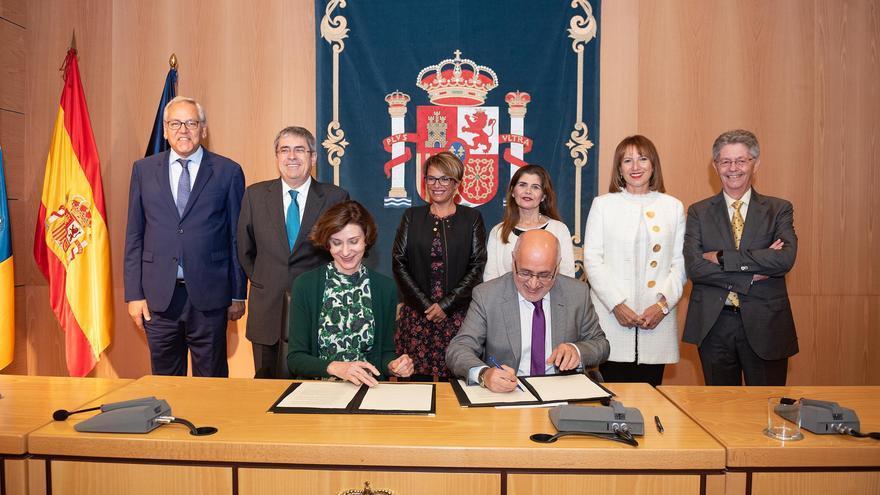 El Estado aporta 500.000 euros al Consorcio de Turismo de Maspalomas