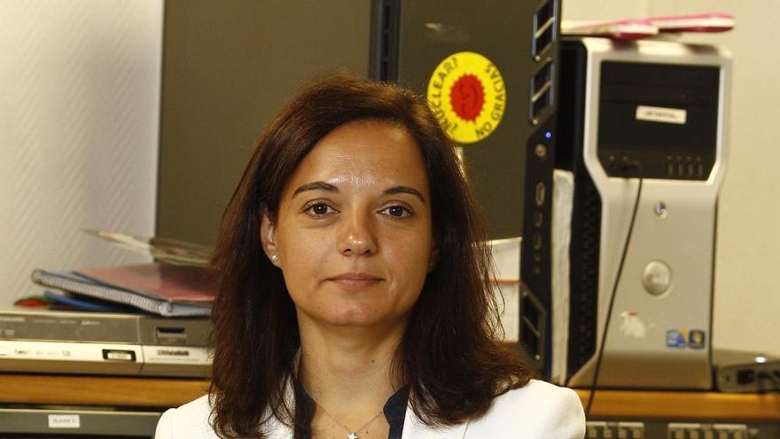 """Sara Hernández niega """"crisis"""" en el PSOE-M y elude responder a Carmona"""