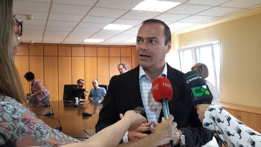 Augusto Hidalgo (CEDIDA)
