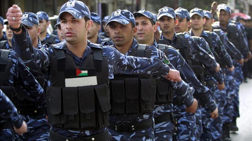 Kerry presentará a israelíes y palestinos el borrador de un acuerdo marco