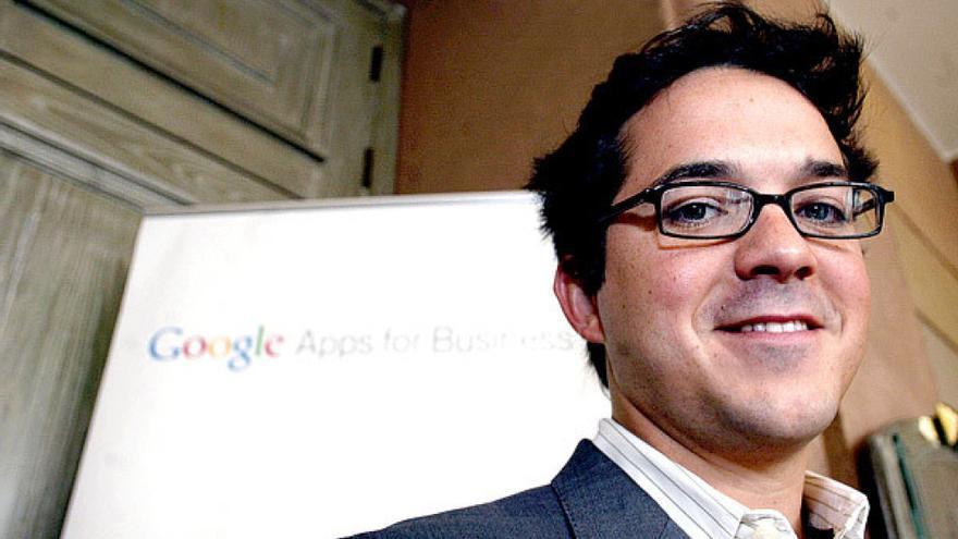 Este madrileño nunca hubiera imaginado trabajar en una empresa como Google