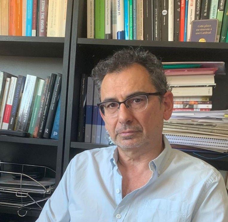 Iñaki Iriarte