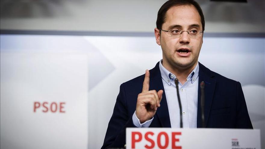 La comisión de Listas de PSOE trata hoy la elección de un nuevo candidato en Madrid