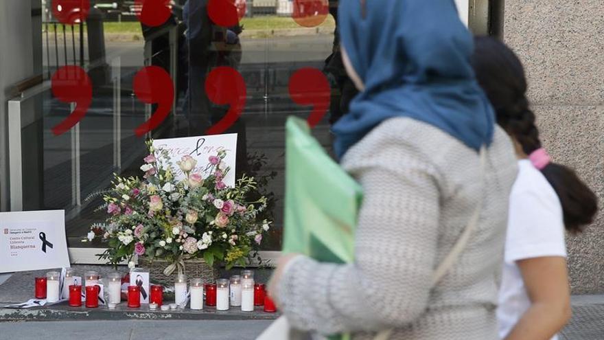 Una hondureña entre los heridos del atentado de Barcelona