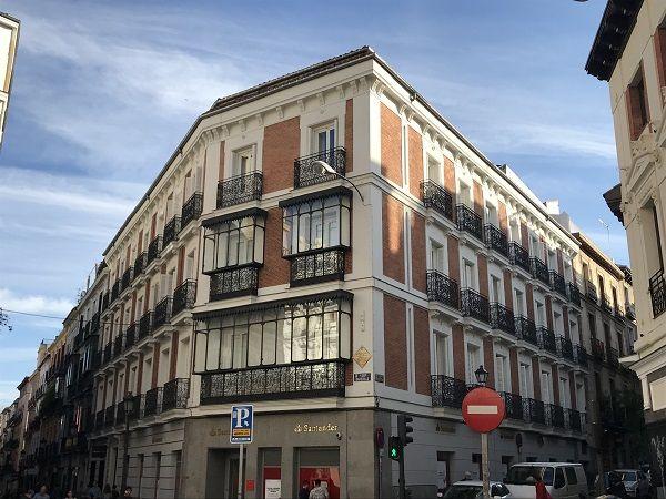 Promoción de viviendas en Barquillo 49, La Casa de Tócame Roque | Somos Chueca