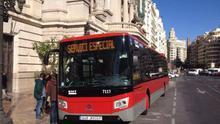 Trabajo tumba por segunda vez el ERTE en EMT València al rechazar el recurso de la entidad