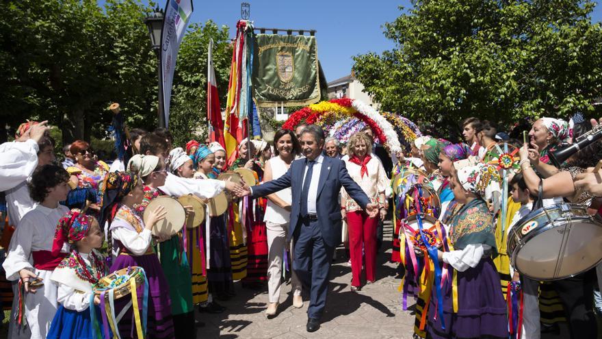 Celebración del Día de Cantabria 2017