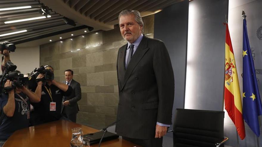 """El Gobierno tendrá el pacto con Ciudadanos como """"pivote prioritario"""" de su actuación"""