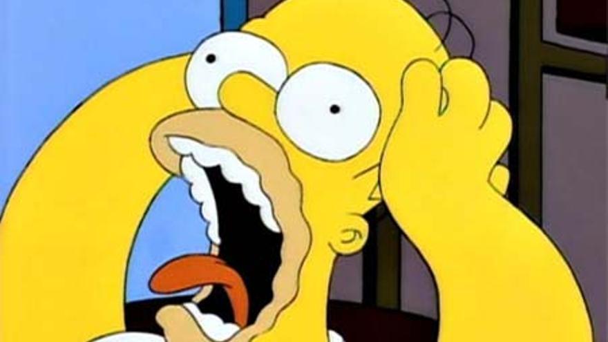 'Los Simpson' perderán a un personaje en el estreno de la nueva temporada