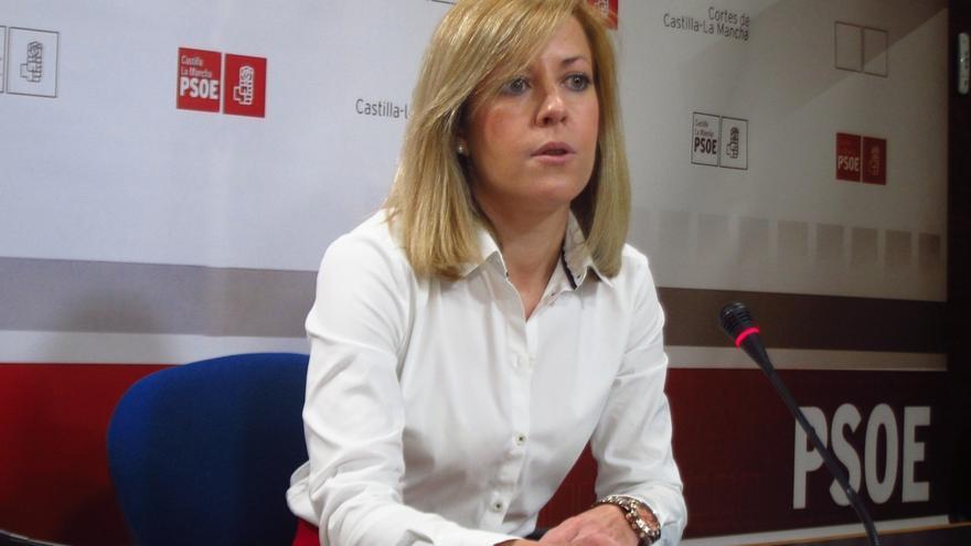 """PSOE defiende que la sanidad en C-LM """"está mejor con Page"""" y lamenta las """"mentiras y alarma social"""" del PP"""