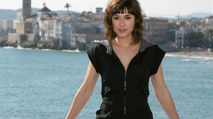 Ruth Díaz: espero que el premio en Venecia me consiga un hueco en la profesión