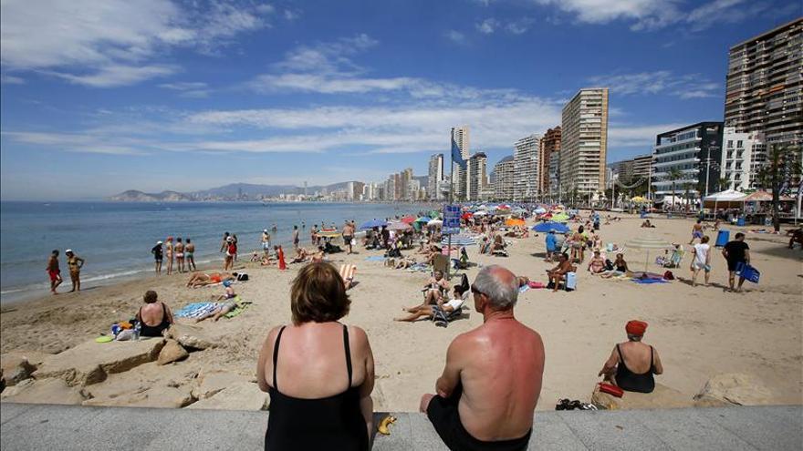 Hoteleros de Benidorm calculan que sin Imserso el Estado pierde 700 millones