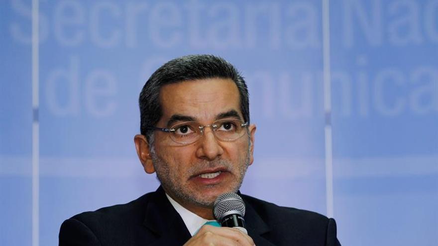El Gobierno de Ecuador confirma la fuga de exsecretario de Comunicación de Correa
