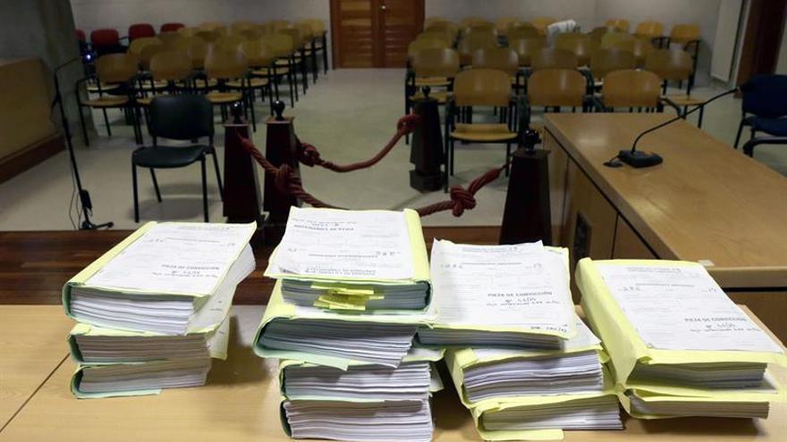 Con LexNET caído, estos documentos no podrán consultarse en el sistema