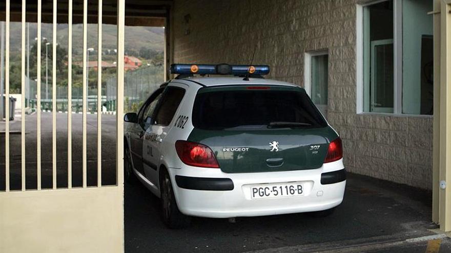 Detenido en Alicante por apuñalar a su mujer, que es operada de urgencia