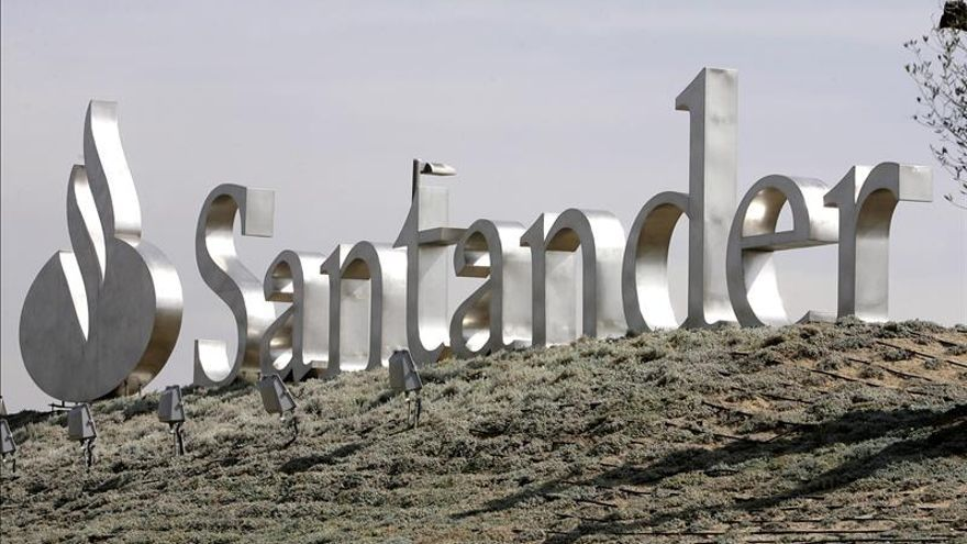 El Banco Santander está librando en los tribunales varias batallas por su producto Valores Santander