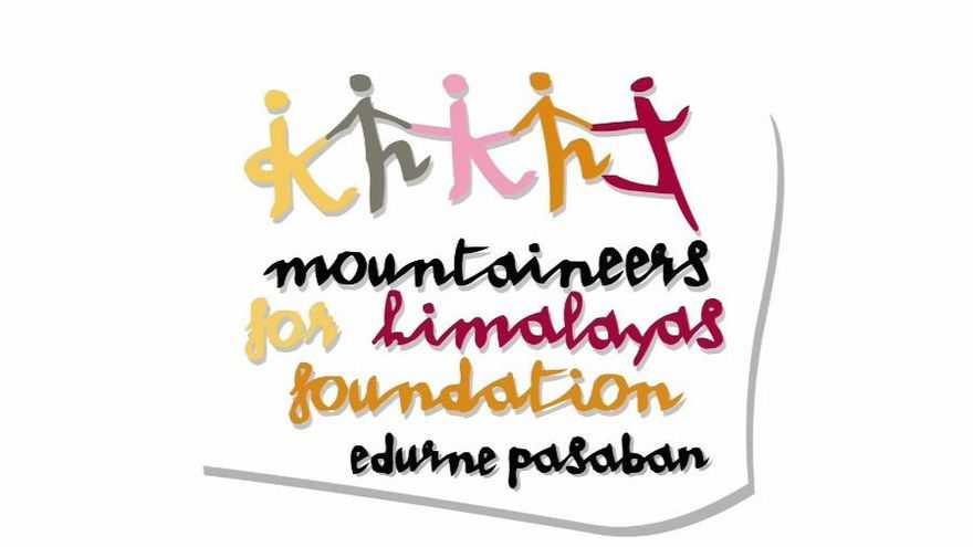 Mountaineers for Himalayas Foundation.