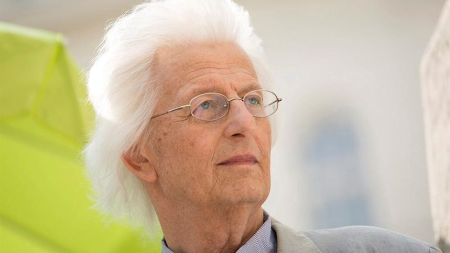 Fallece el escritor húngaro Péter Esterházy