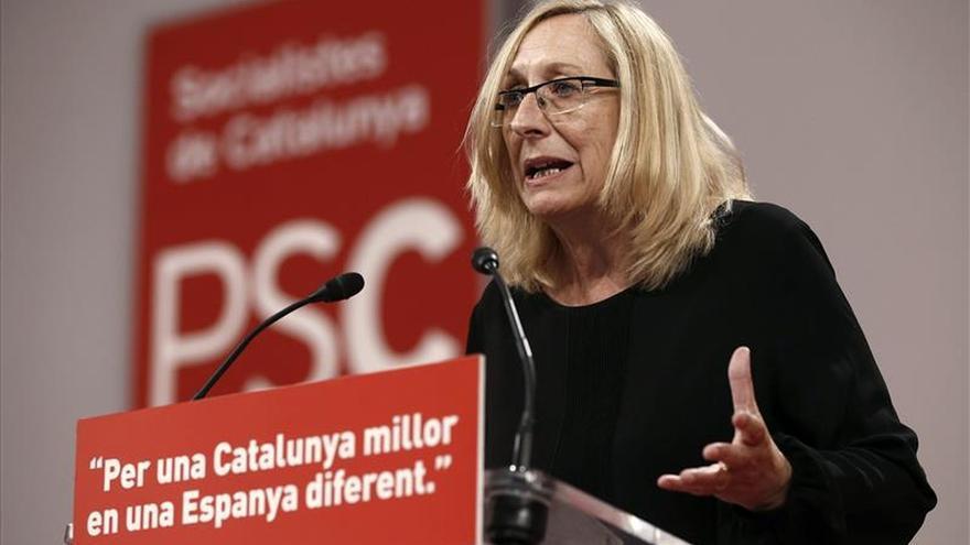"""El PSC califica de """"desplante al Rey"""" que Rajoy posponga la investidura"""