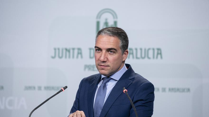 """El Gobierno andaluz no prevé eliminar las ayudas al alquiler para altos cargos aunque pedirá """"la máxima moderación"""""""