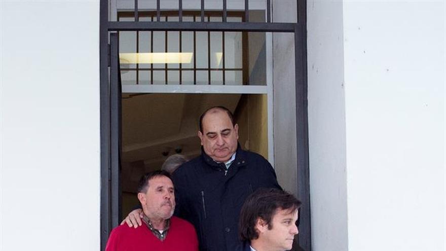 Libre el dueño de La Pesquera tras declarar ante el juez por un caso de blanqueo