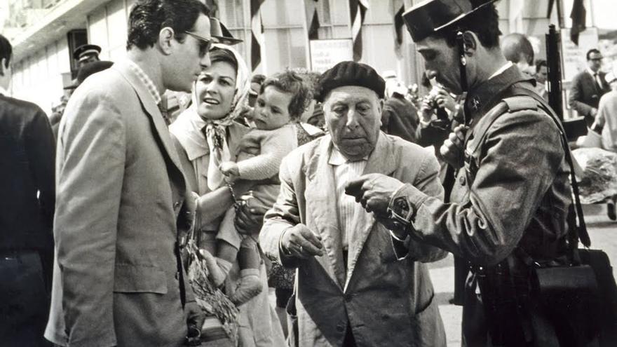 'El verdugo' de Luis García Berlanga