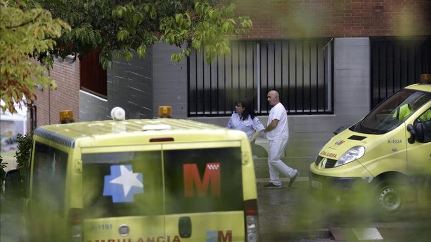 La justicia celebrará una cumbre para abordar su respuesta al caso de ébola