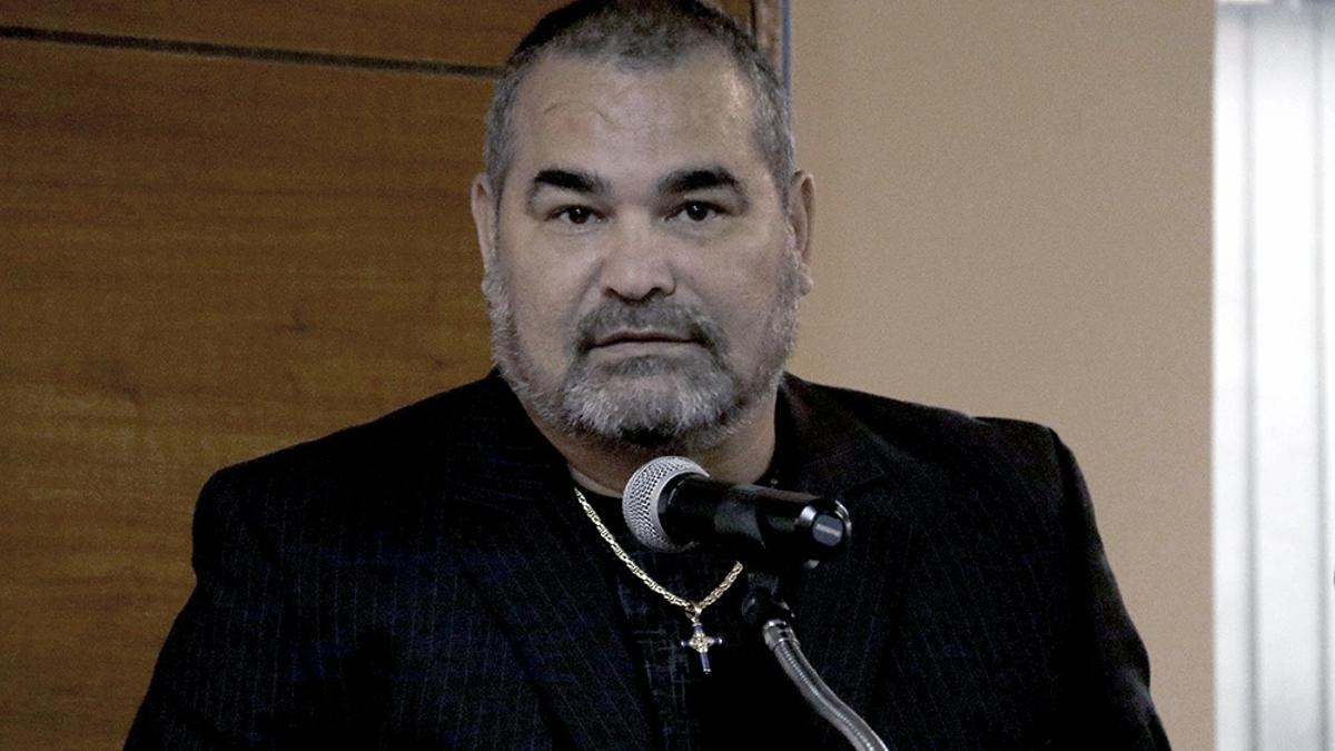 Chilavert se deshizo en elogios hacia Emiliano Martínez.