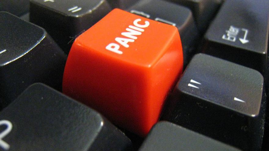 Una hipótesis apocalíptica: ¿qué hacemos si el gobierno desconecta internet?