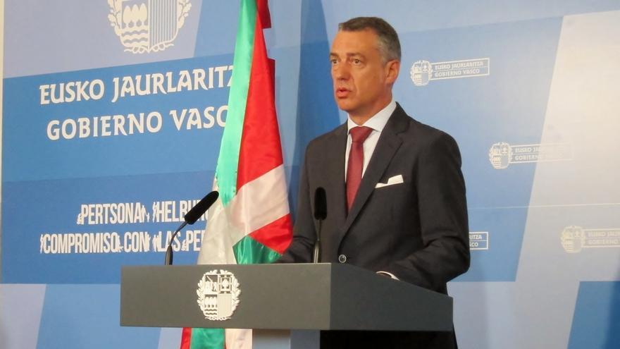 El Gobierno vasco destinará medio millón de euros a fomentar la memoria histórica en 2015