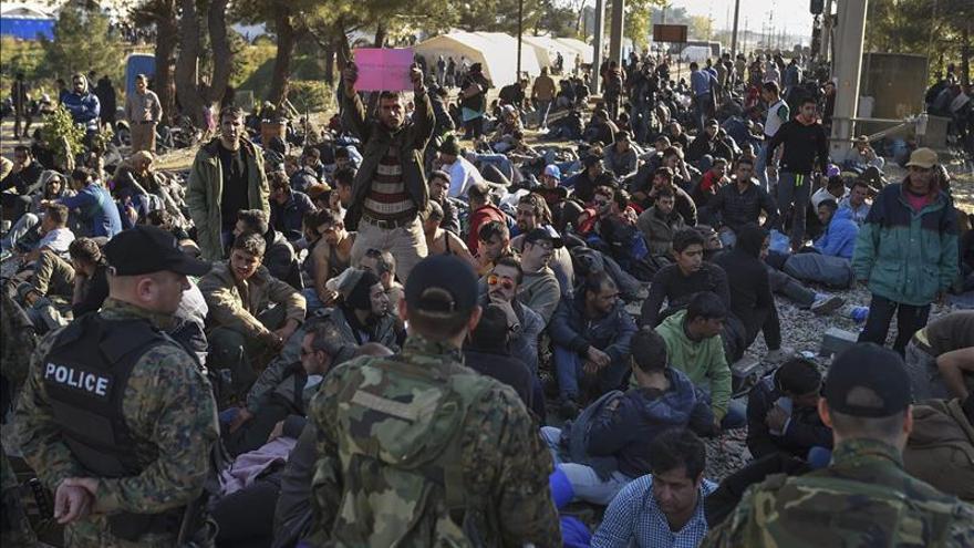 Pakistán impide el desembarco de 30 paquistaníes deportados desde Grecia