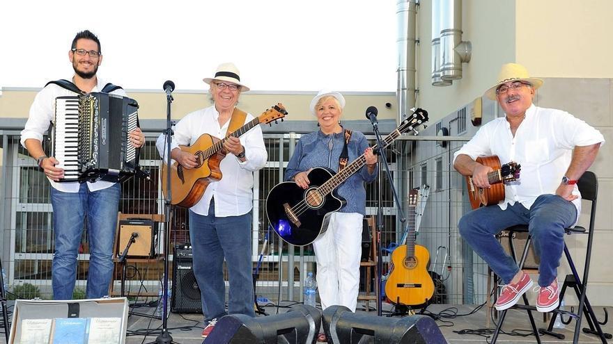 Ultramar, Les Anxovetes y las corales Zozoak e Itxartu actuarán en la XXXI edición del Festival de Habaneras de Getxo