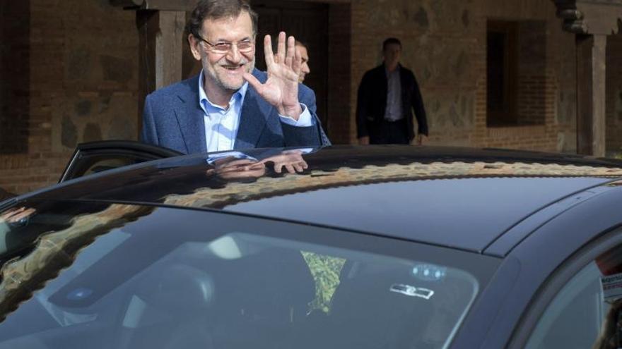 Obama y Rajoy analizan hoy en Washington la evolución de la economía española