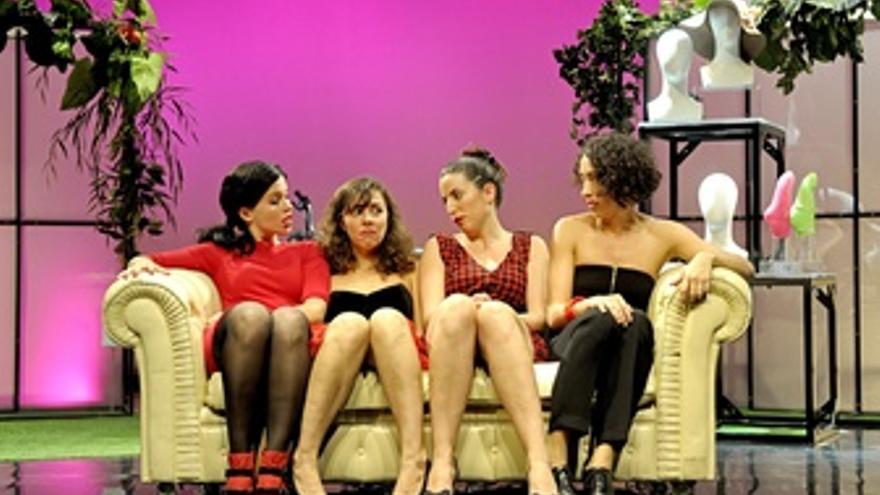 El año que viene será mejor´ vuelve al Teatro Bellas Artes