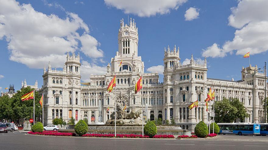 Madrid ha visto subir el precio de sus alquileres en un 38 % de media